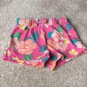 Toddler Shorts 2T
